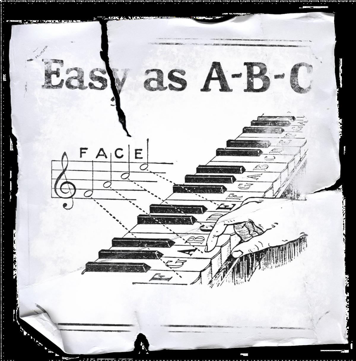 PianoMe:Üben will gelernt sein