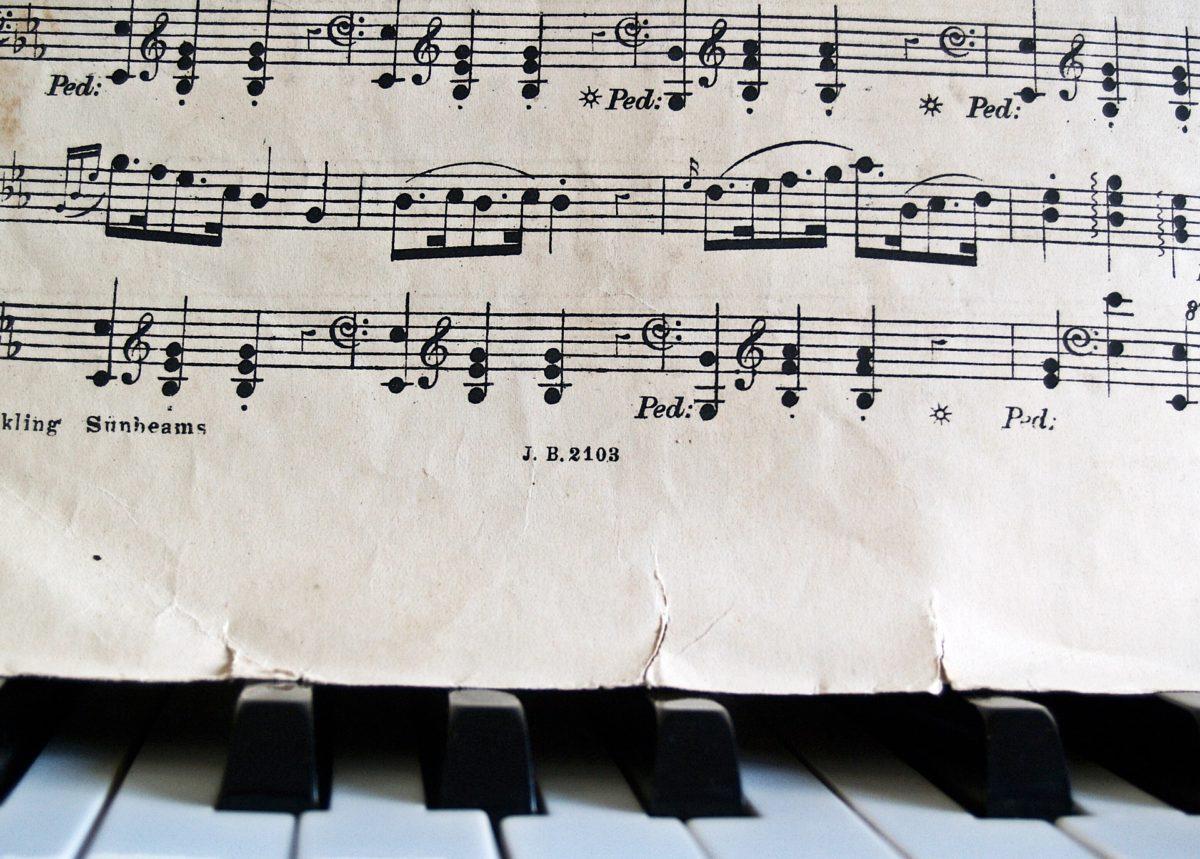 Üben im Musik-Studium – Wie das Mieten eines Proberaums Lösungen schafft