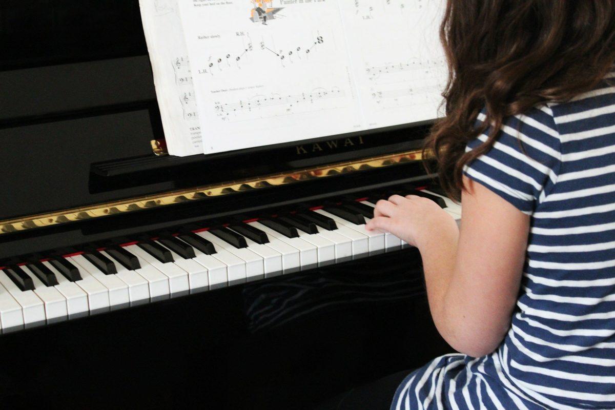 Klavierspiel für Einsteiger – Von Leidenschaft bis Berufung