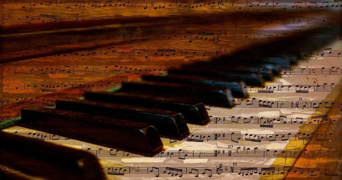Klavier lernen – verschiedene Methoden