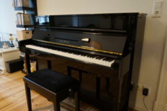 Renting out: Kawai-Klavier in Berlin-Charlottenburg
