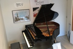Vermieten: Piano rooms in Brussels center (Louise)