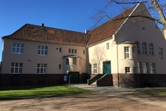 Renting out: Klavier Proberaum in Hannover / rehearsal room