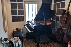 Renting out: Amazing Kawai Grand piano